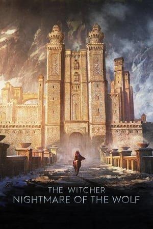 ჯადოქარი: მგლის კოშმარი / The Witcher: Nightmare of the Wolf