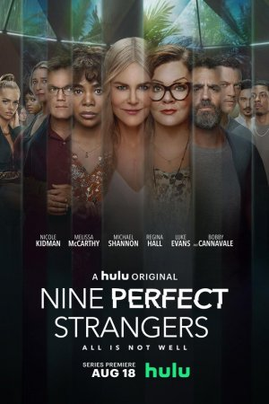 ცხრა იდეალური უცნობი / Nine Perfect Strangers