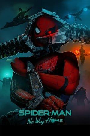 ადამიანი-ობობა: შინ დაბრუნება შეუძლებელია /  Spider-Man: No Way Home