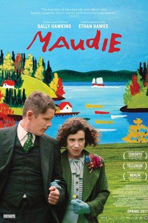 მოდი / Maudie