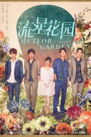 მოწყვეტილი ვარსკვლავების ბაღი / Meteor Garden (Liu xing hua yuan)