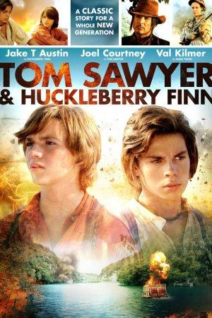 ტომ სოიერი და ჰეკლბერი ფინი / Tom Sawyer & Huckleberry Finn