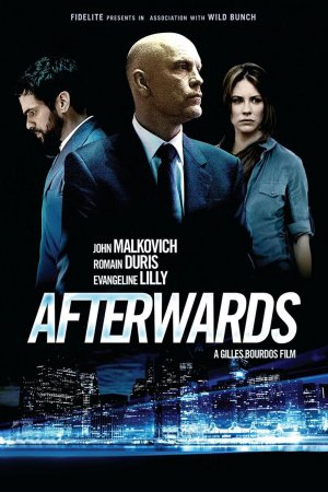 სიკვდილის მძევალი / Afterwards