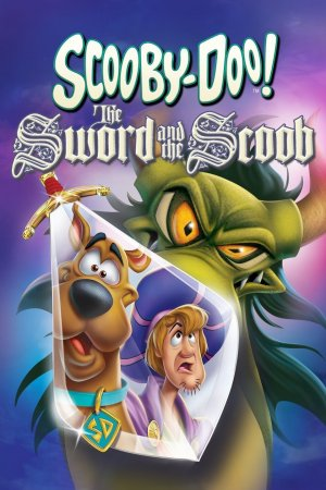 სკუბი-დუ! ხმალი და სკუბი / Scooby-Doo! The Sword and the Scoob