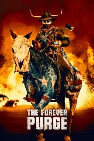 სამუდამო განსაწმენდელი /  The Forever Purge