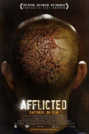 დაავადებული / Afflicted