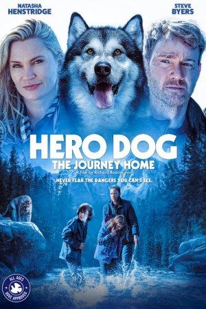 გმირი ძაღლი / Hero Dog: The Journey Home