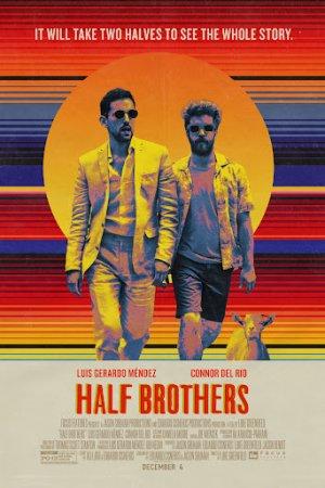 ნახევარ ძმები / Half Brothers