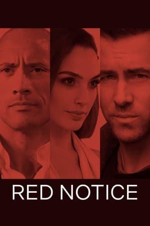 წითელი ცნობა /  Red Notice