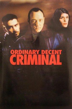 ჩვეულებრივი კრიმინალი / Ordinary Decent Criminal