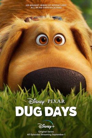 დაგის დღეები / Dug Days