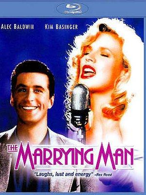 ქორწინების ჩვეულება / The Marrying Man