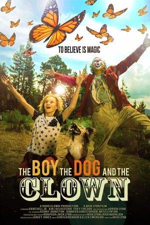 ბიჭი, ძაღლი და კლოუნი / The Boy, the Dog and the Clown