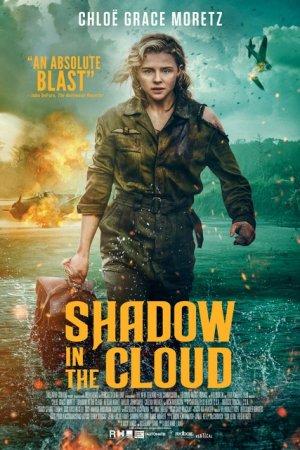 ჩრდილი ღრუბელში / Shadow in the Cloud