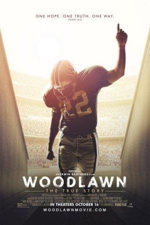 ვუდლონი / Woodlawn