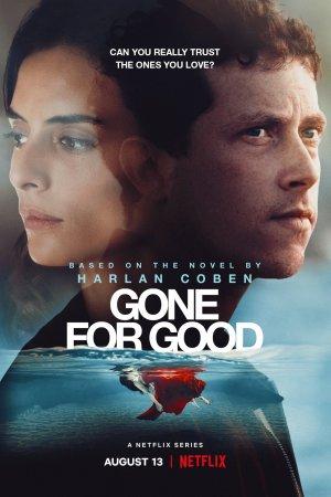 გაუჩინარებული / Gone for Good (Disparu à jamais)