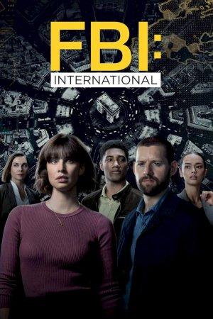 გამოძიების ფედერალური ბიურო: საერთაშორისო / FBI: International