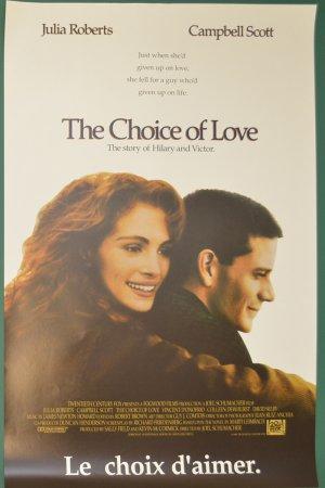 მოკვდე ახალგაზრდა / The Choice of Love (Dying Young)