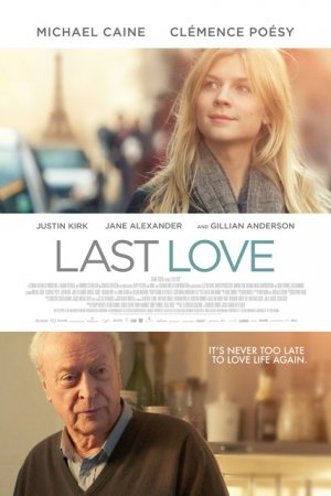 მისტერ მორგანის უკანასკნელი სიყვარული / Mr. Morgan's Last Love