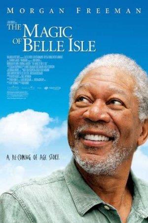 მშვენიერი კუნძულის მაგია / The Magic of Belle Isle