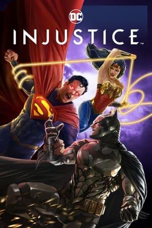 უსამართლობა / Injustice